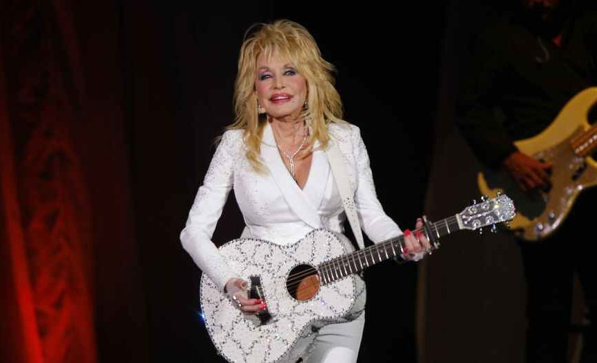 Dolly Parton Challenge